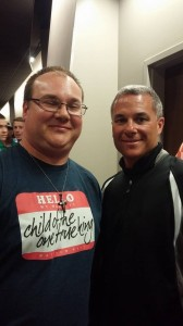me and dayton moore