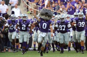 The Kansas State Wildcats