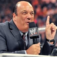 Paul Heyman reminds Reigns what he is up against at WM31