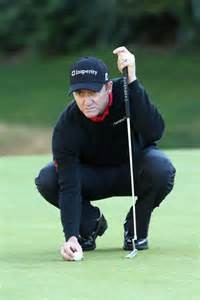 PGA Golfer Jimmy Walker.