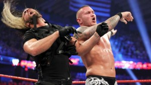 Randy Orton has turned his back on The Authority