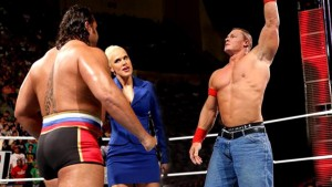 Can Cena put an end to Rusev's dominant streak?