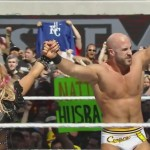 Tyson Kidd & Cesaro retained the WWE Tag Team Titles