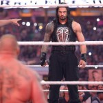 Reigns awaits the biggest challenge of his career