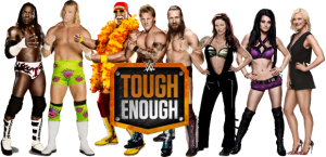 TOUGH-ENOUGH