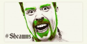 Sheamus 2015 poster