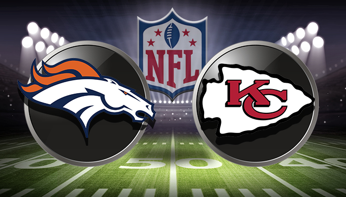 10 30 17 Mnf Denver Broncos Kansas City Chiefs Game