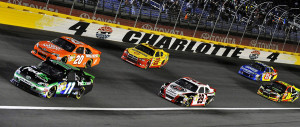 2012 NASCAR Sprint Cup Series, Charlotte