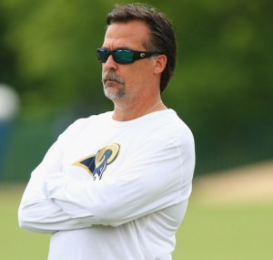 jeff_fisher_st.louis_rams_practice