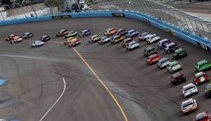 sprint cup picture at pheonix