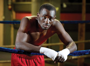 """Terence """"Bud"""" Crawford Professional Boxer"""