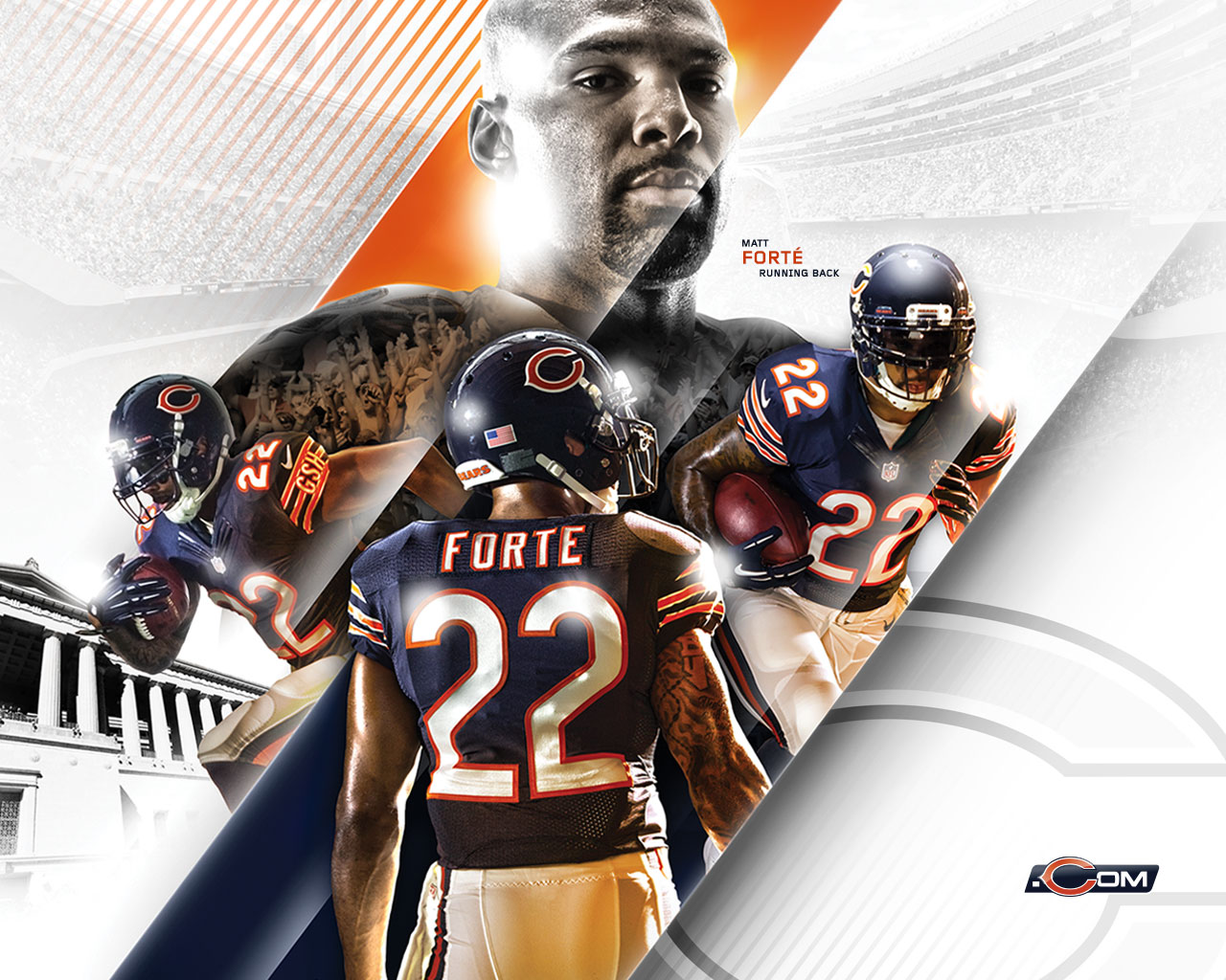 The Matt Forte Era Has Come To And End Adding Yet Another Name List Of Talented Running Backs Play For Chicago Bears