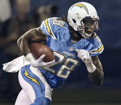 On The Clock San Diego Chargers 2016 Offseason Preview