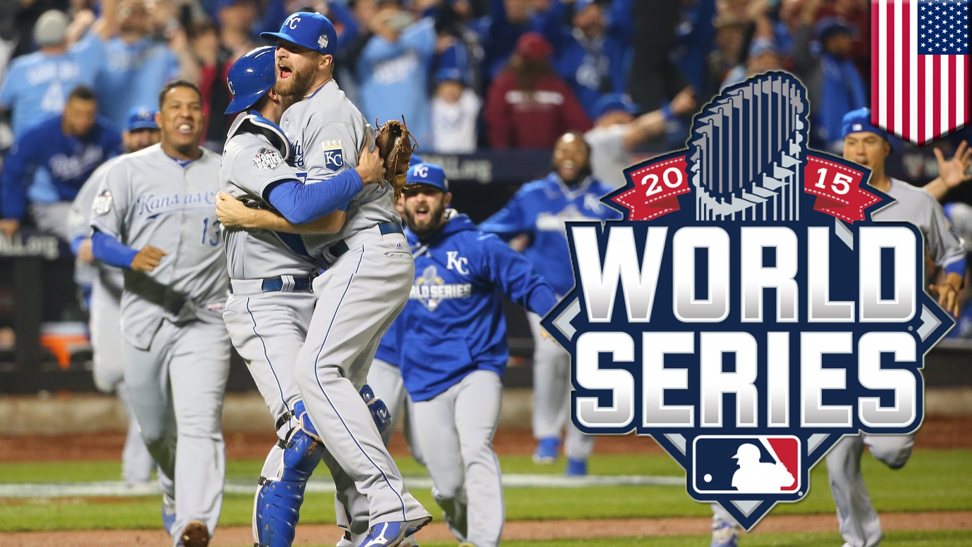AL Central Predictions 1 Kansas City Royals