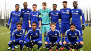 Chelsea-Youth