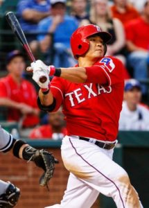 shin-soo-choo-mlb-chicago-white-sox-texas-rangers