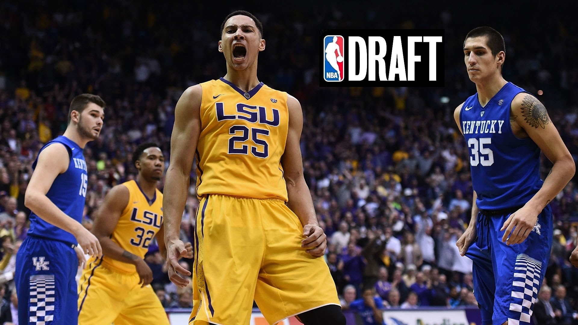 The List Of Underclassman & International Players In The ...