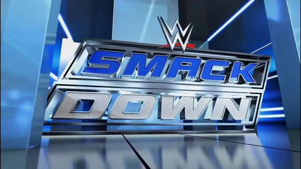 smackdown marquee