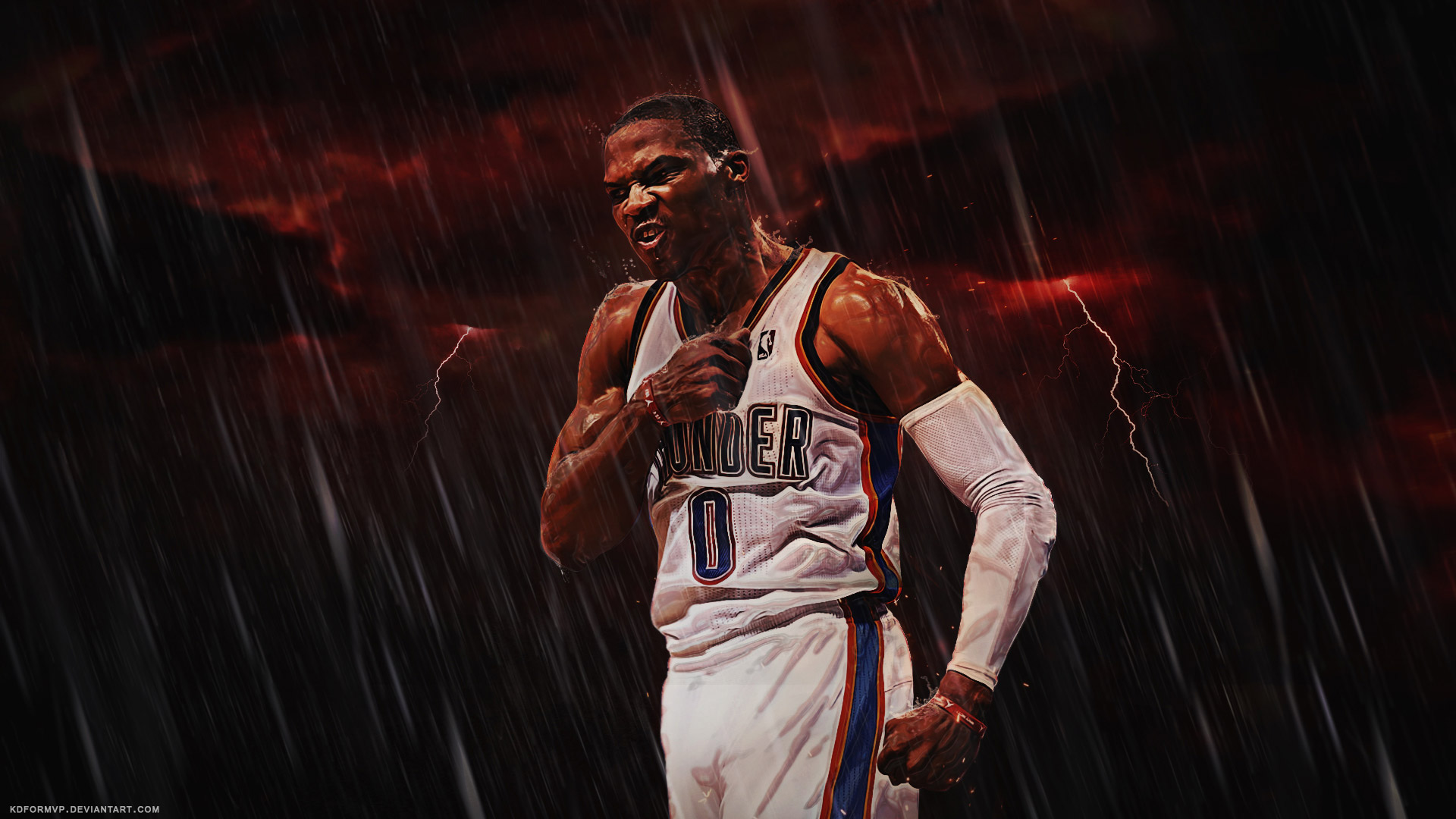 a192de24f692 Oaklahoma City Thunder star guard Russell Westbrook has agreed to a  three-year