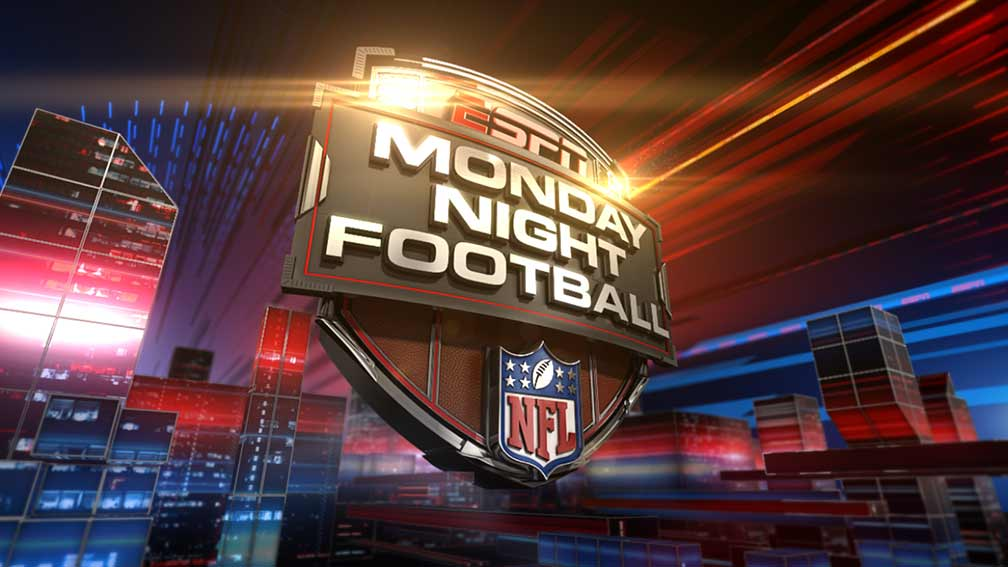 Monday Night Football Match up: Tampa Bay Buccaneers ...