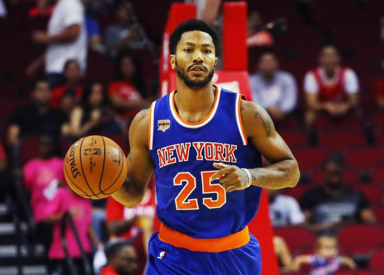 84638d23f35f Derrick Rose  What We Know