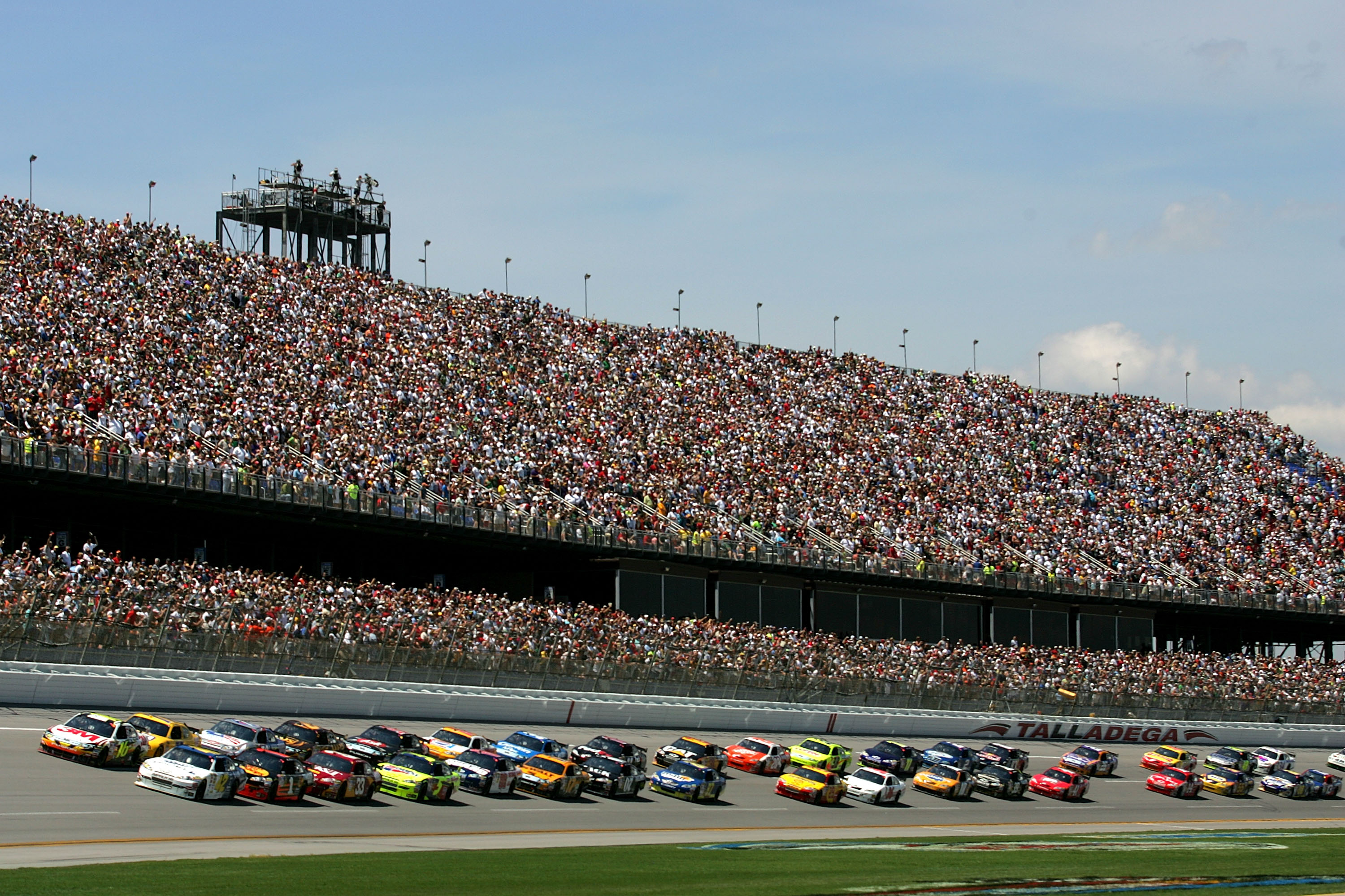Nascar Pole Position >> Track Geeks Cleat Geeks