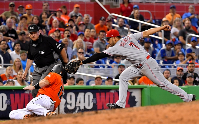a19b9015e The Miami Marlins and the Cincinnati Reds finalized an interesting trade  that says something for both teams. The trade was RHP Ryan Lillie was  traded from ...